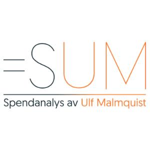 Spendanalys av Ulf Malmquist