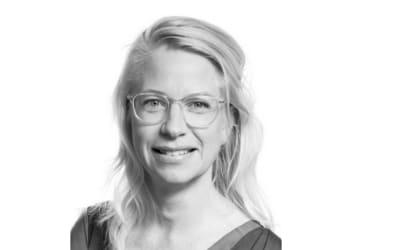 Hallå där Sara Jägborn…ansvarig för Inköpardagen