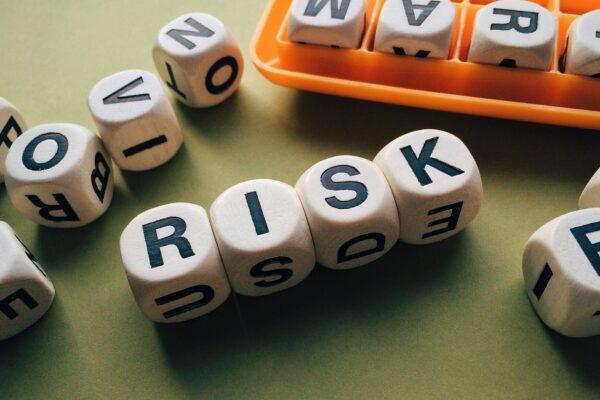 Riskbedömning för inköpare